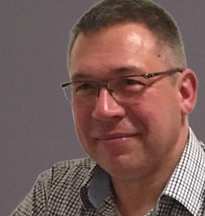 Harald Riech
