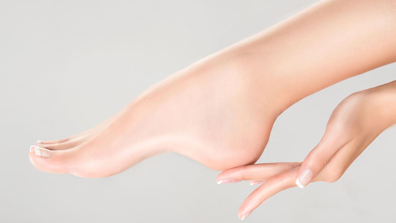Fußpflege Modelle